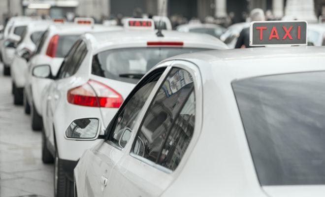 タクシー営業ノウハウ